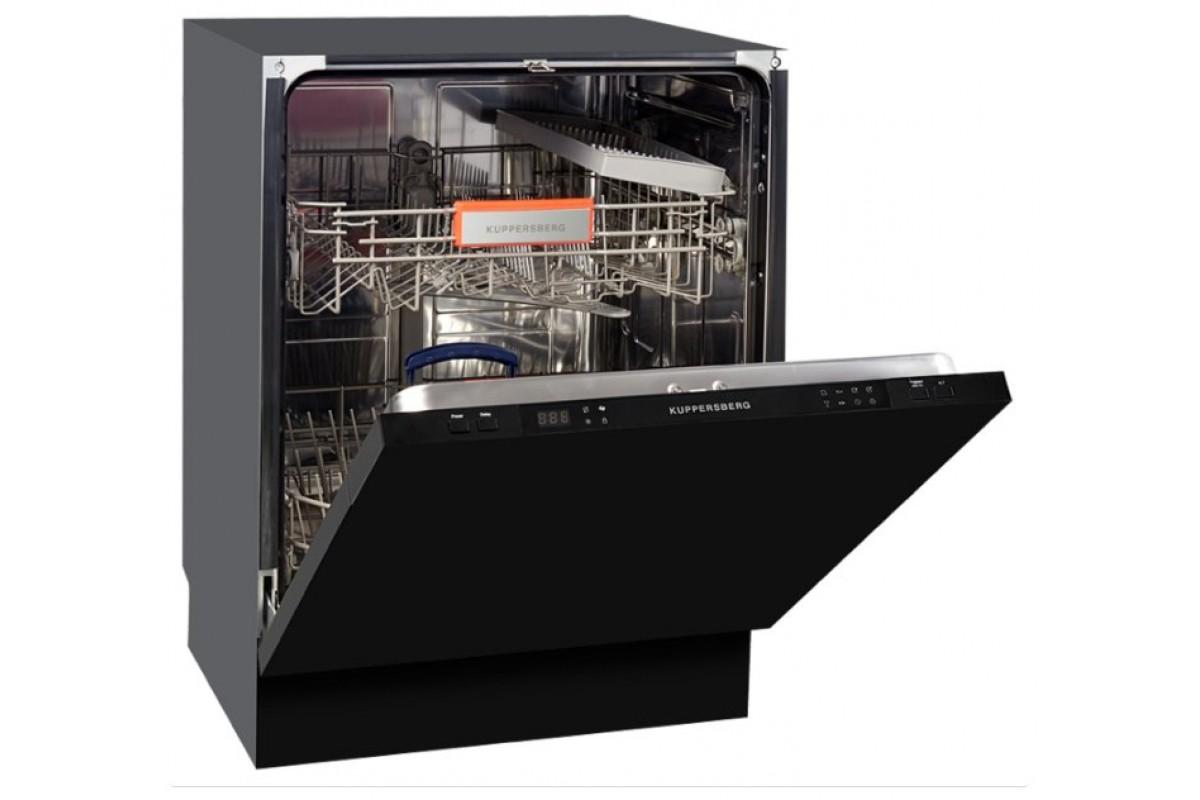 Посудомоечные машины kuppersberg: топ-5 лучших моделей + на что смотреть перед покупкой