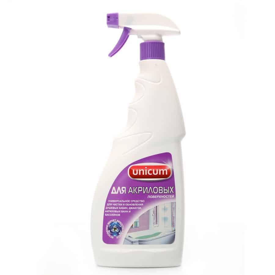 Чистящее средство для акриловых ванн - все о канализации
