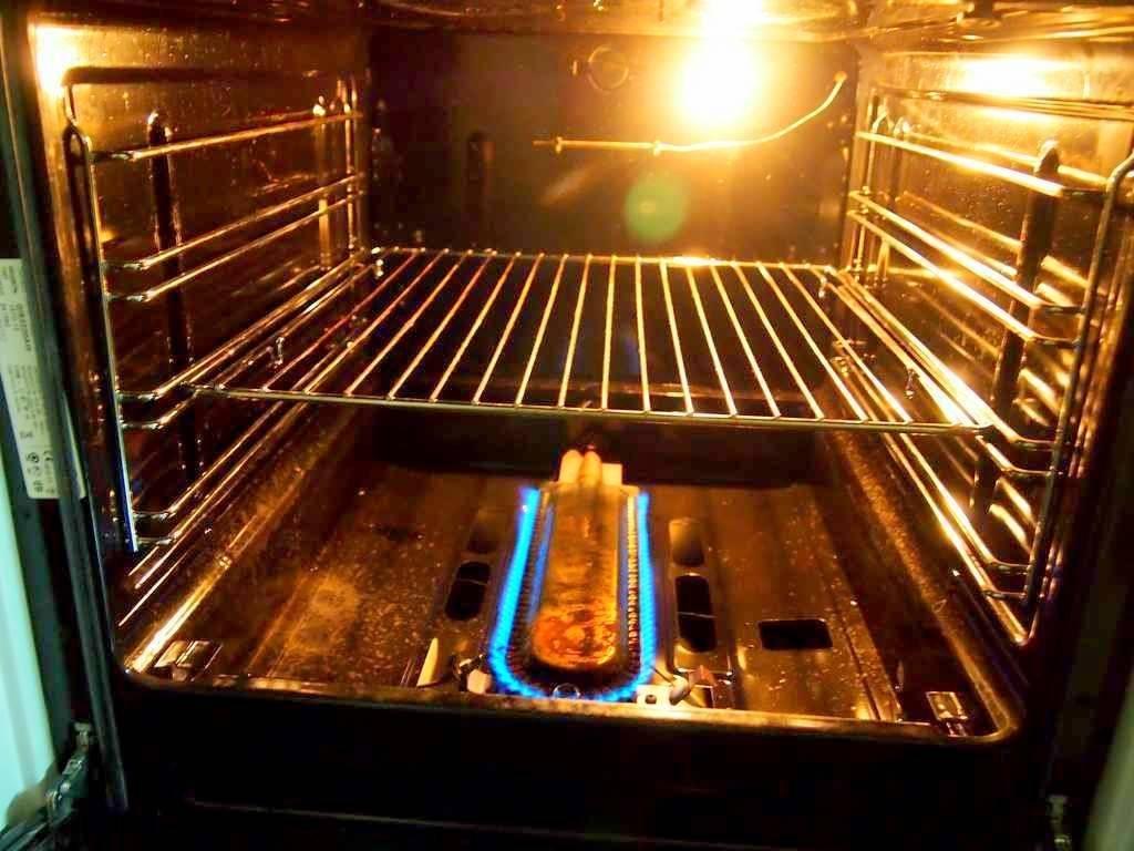 Газовая духовка: как пользоваться, как определить температуру, инструкция по эксплуатации
