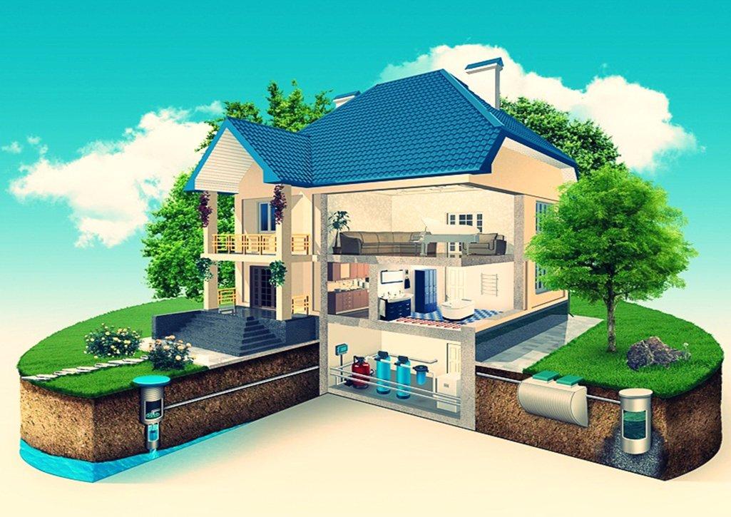 Насосная станция для частного дома: советы по выбору и рейтинг лучших