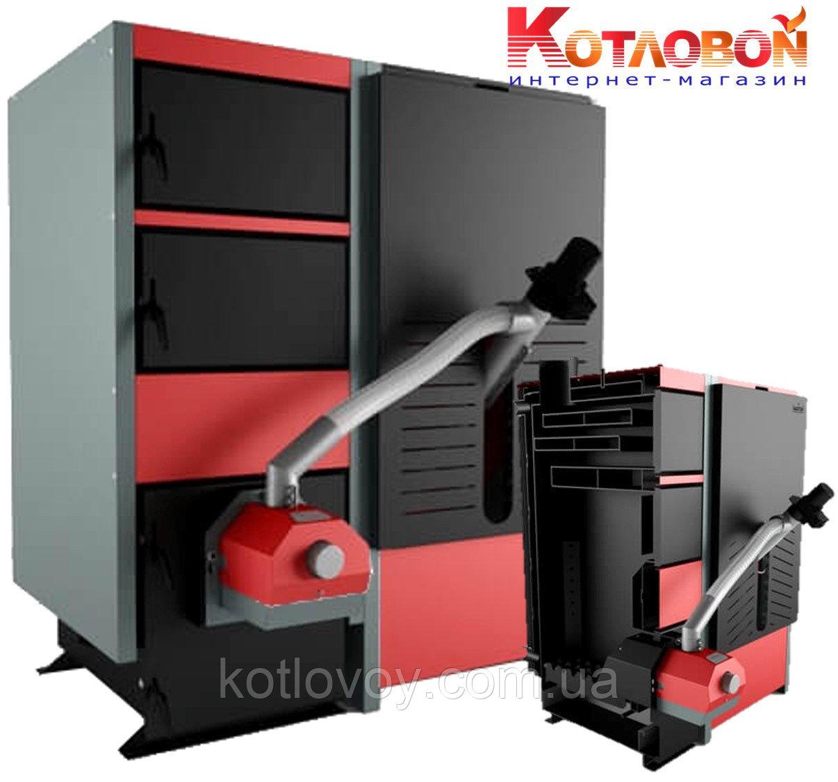 Пеллетные котлы с автоматической подачей топлива
