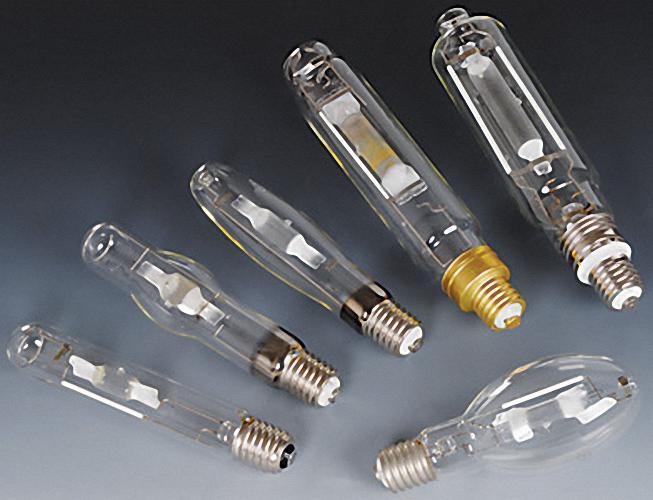 Металлогалогенные лампы: устройство, разновидности, плюсы и минусы, выбор - точка j