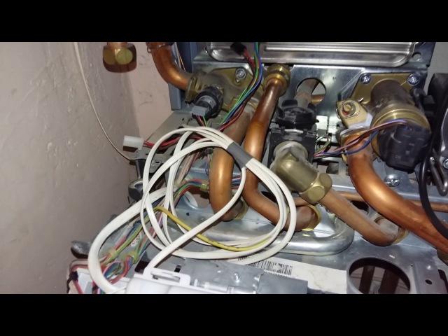 Основные неисправности газовых котлов. ремонтируем котел сами
