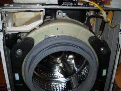 Ремонт стиральных машин samsung своими руками на дому: видео