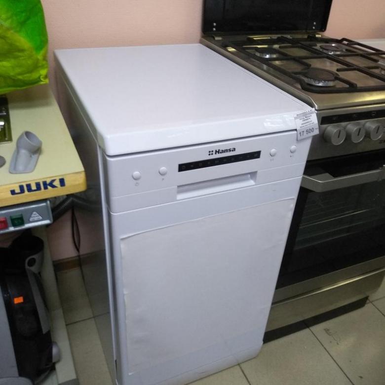 Посудомоечные машины hansa: обзор топ-7 лучших моделей бренда