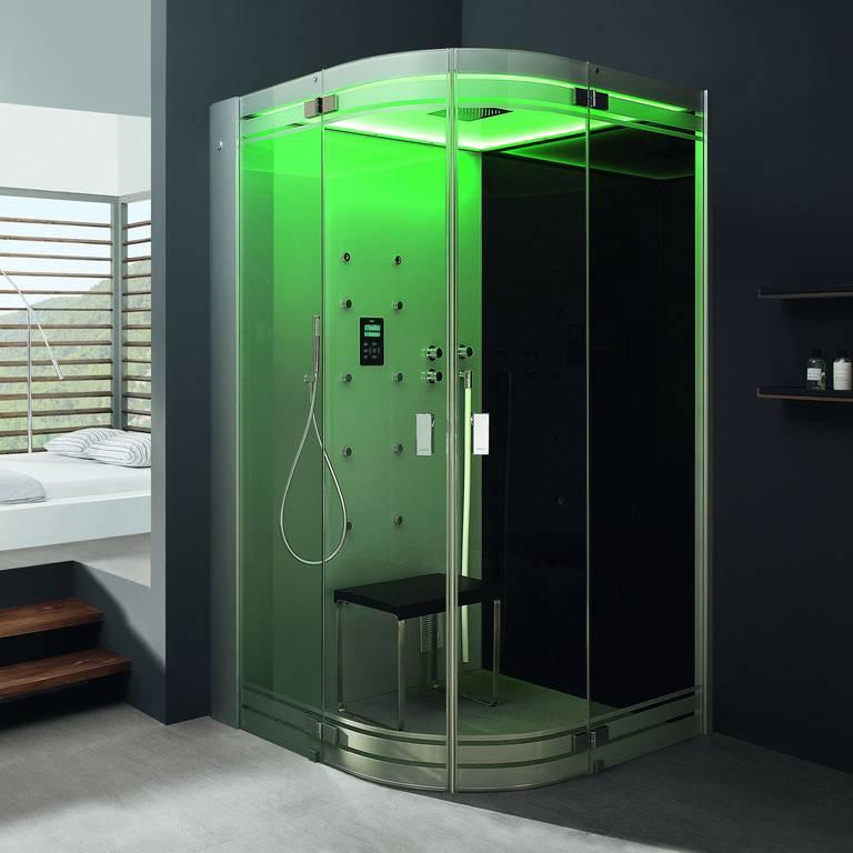 Как выбрать душевую кабину: советы профессионалов какая душевая кабина лучше для ванной комнаты