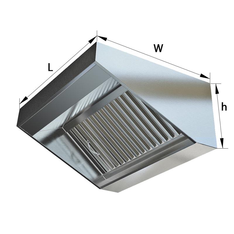 Виды систем вентиляции зданий: устройство, оборудование, схемы