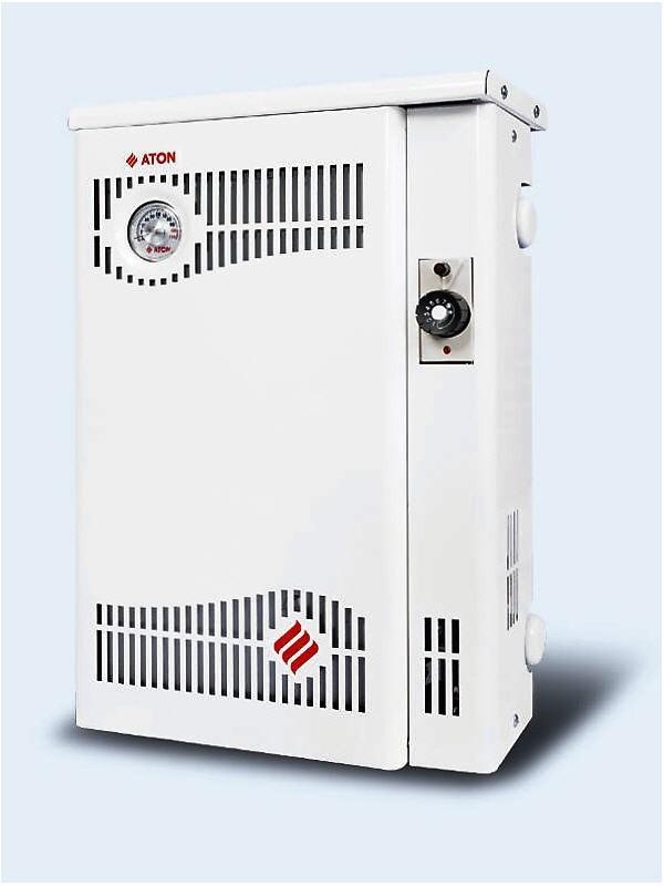 Принцип работы и отзывы покупателей на парапетный газовый котел