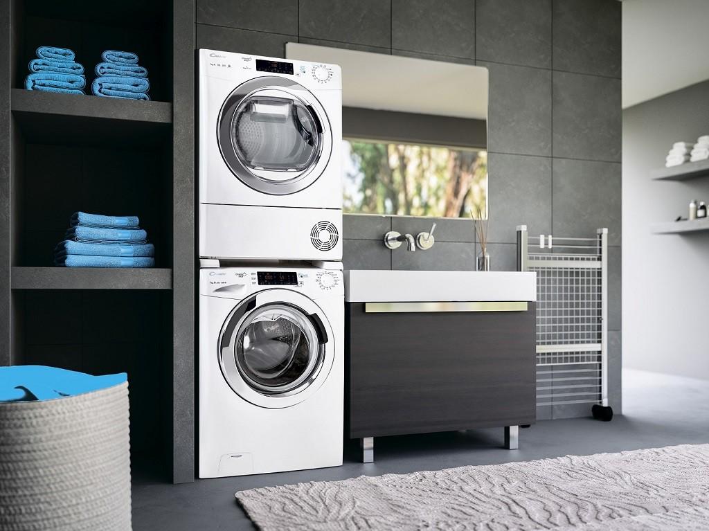 ❓ выбираем лучшую стиральную машинку с сушкой — рейтинг лучших за 2017-2018 годы
