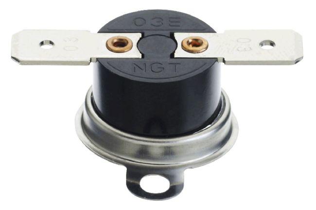 Принцип работы датчика тяги в газовом котле