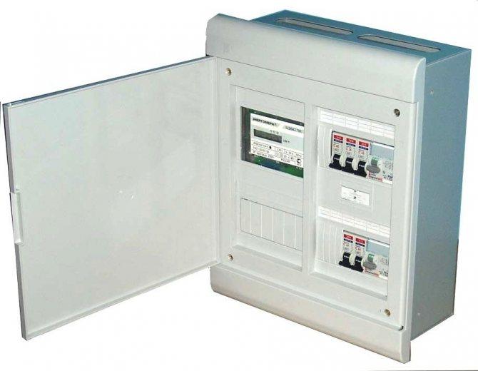 Порядок сборки электрощитка: правила, особенности и рекомендации