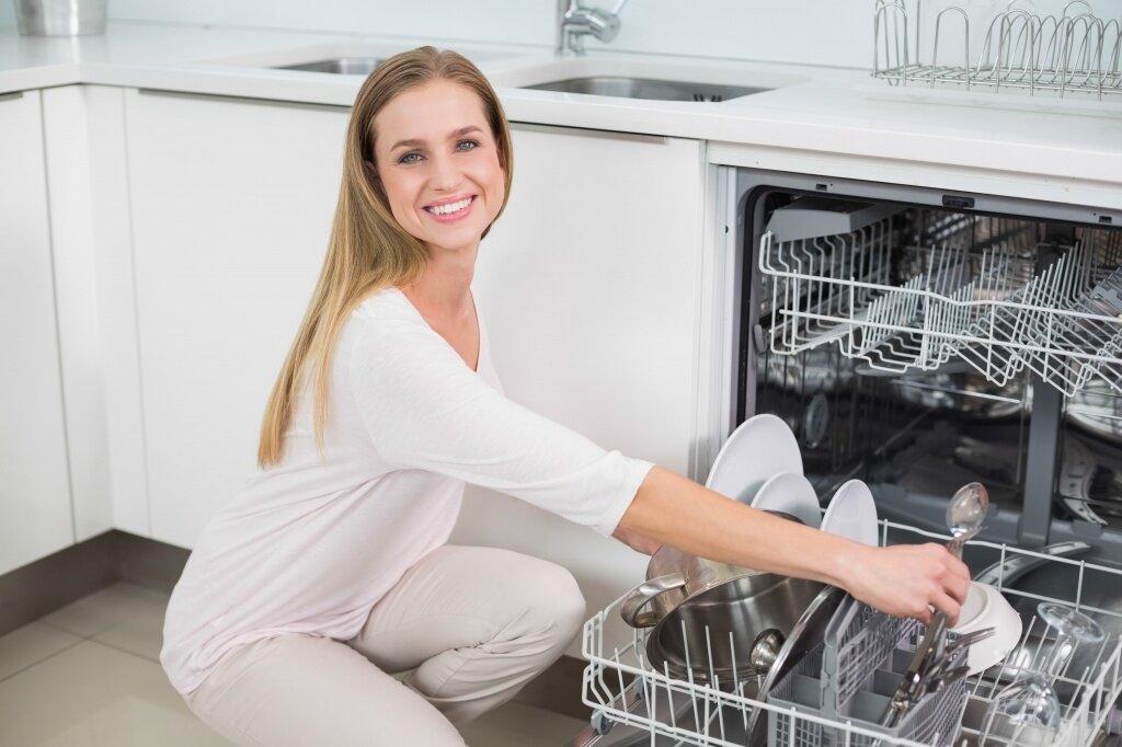 Как выбрать посудомоечную машину + рейтинг лучших фирм-производителей