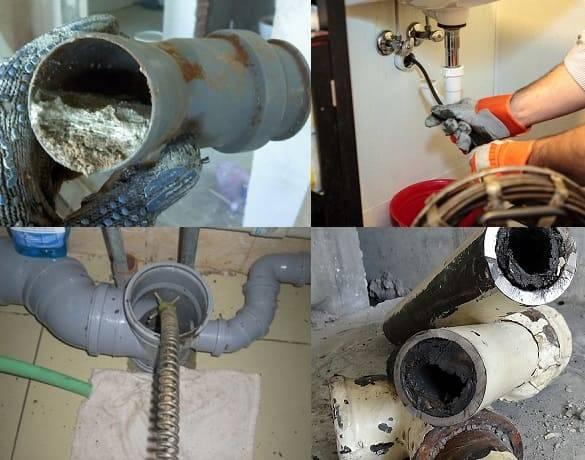 Почему в ванной пахнет канализацией: причины и способы устранения