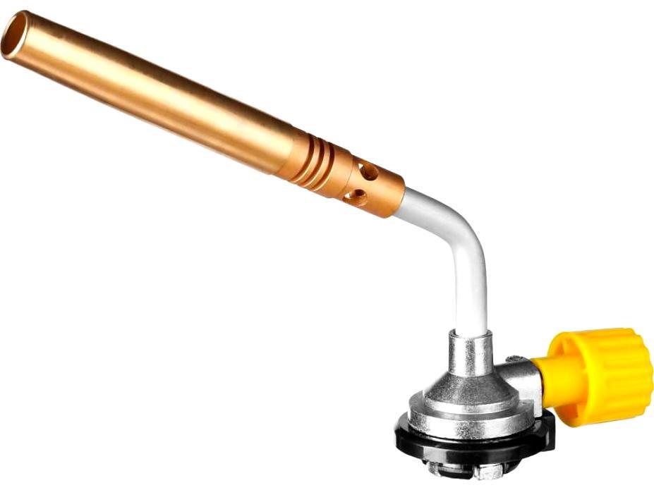 Газовые горелки: мини для пайки, слесарно-кузнечная, отопительная, кровельная