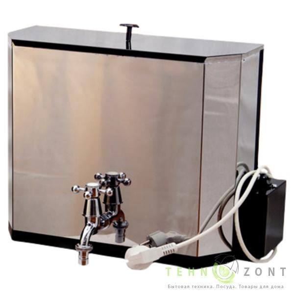 Выбираем эффективный водонагреватель для дачи: советы и примеры от экспертов