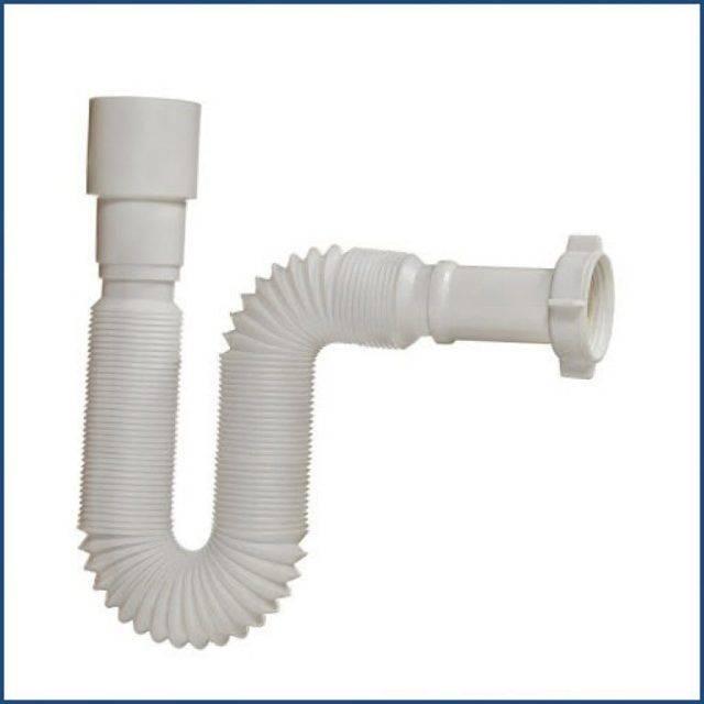 Гофрированные трубы для канализации: виды, особенности, технология монтажа
