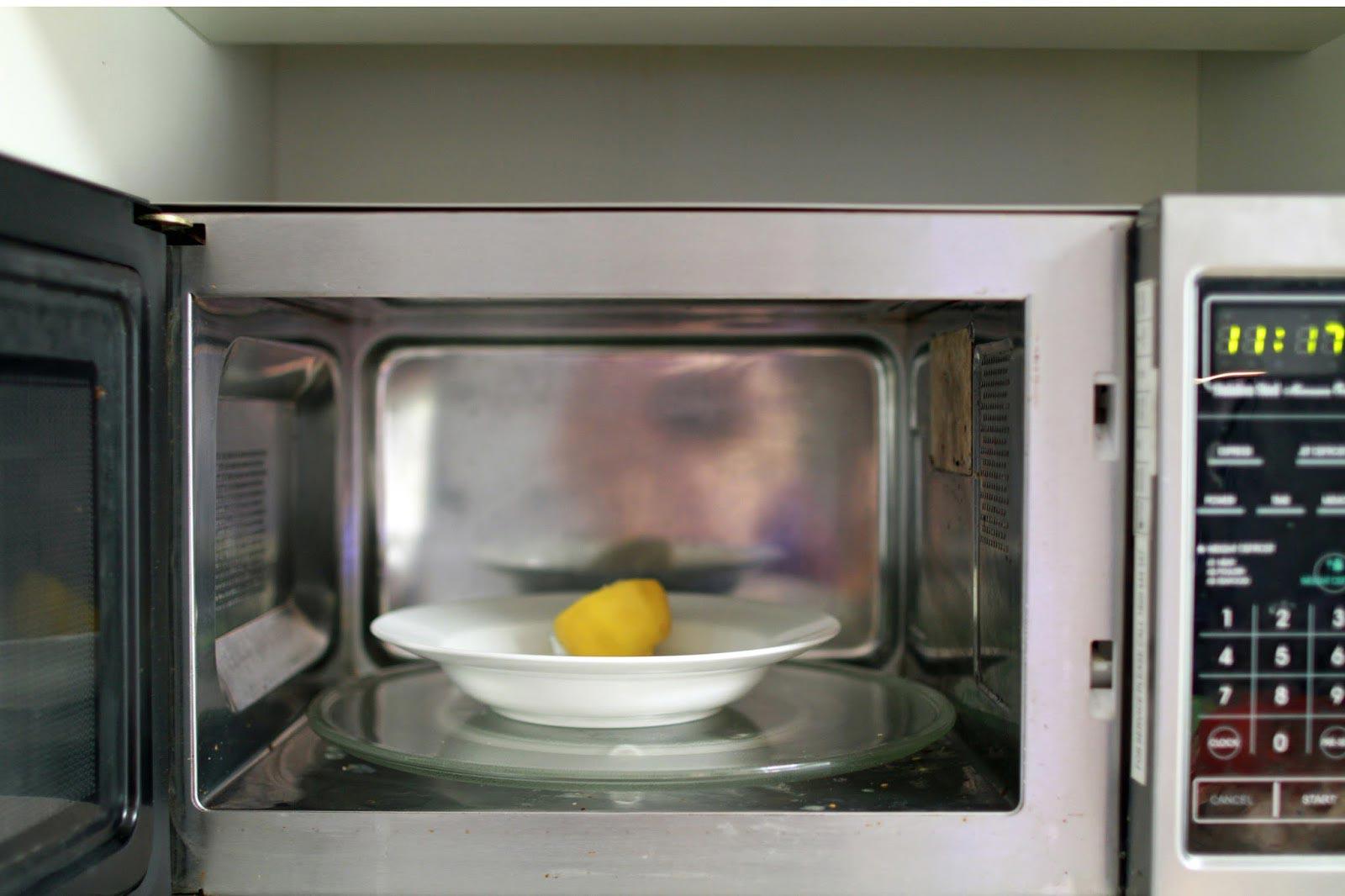 Безопасно ли стоять перед микроволновой печью? - hi-news.ru