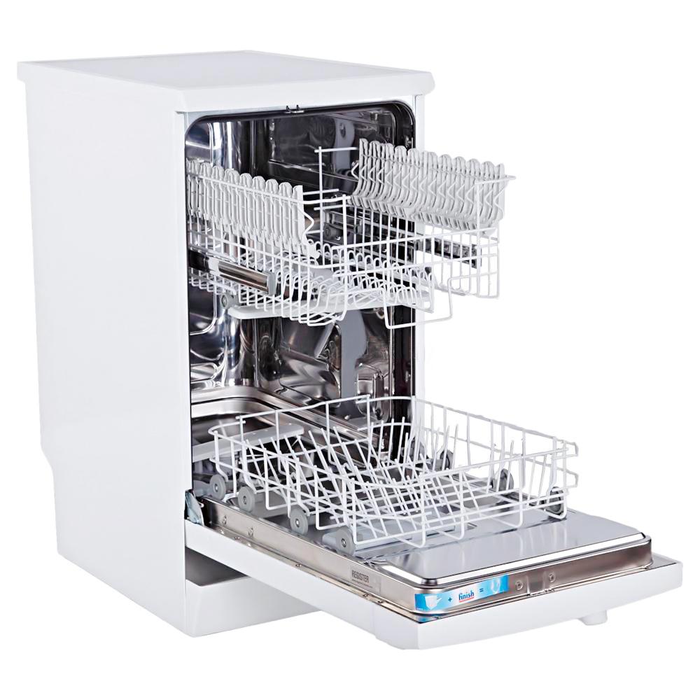 20 лучших бюджетных посудомоечных машин - рейтинг 2020