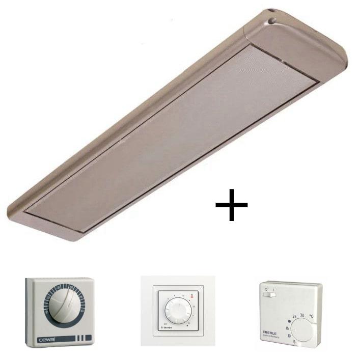 Алмак инфракрасные обогреватели: установка на потолок, как установить almac, монтаж ик нагревателя на стену