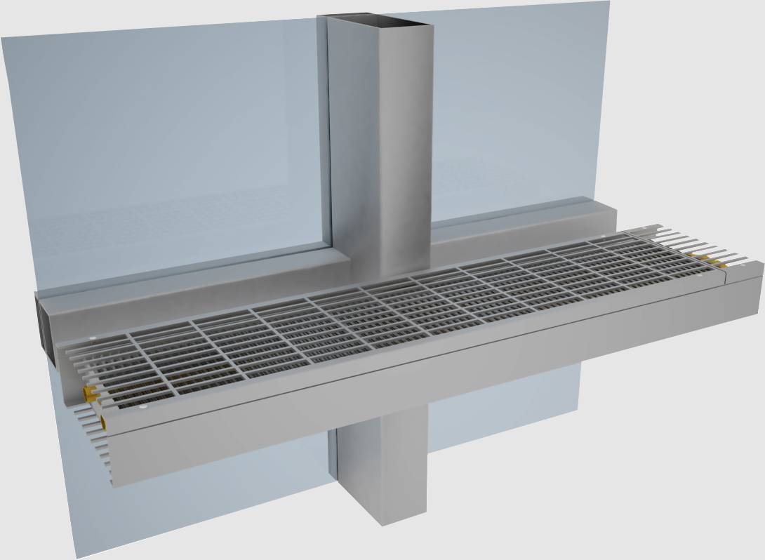 Инструкция на конвекторы licon серии pkb для бассейнов бренда licon - скачать pdf