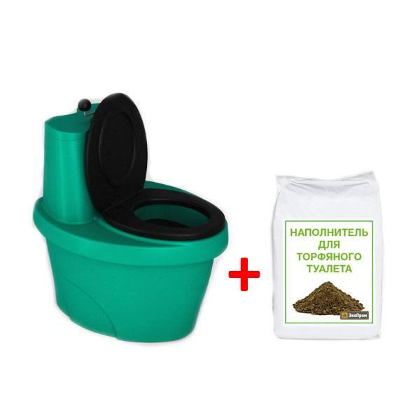 Наполнители для торфяных туалетов: сравнительный обзор и советы по выбору