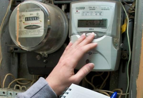 Сколько стоит замена электросчетчика мосэнергосбыт в 2020 году - цена