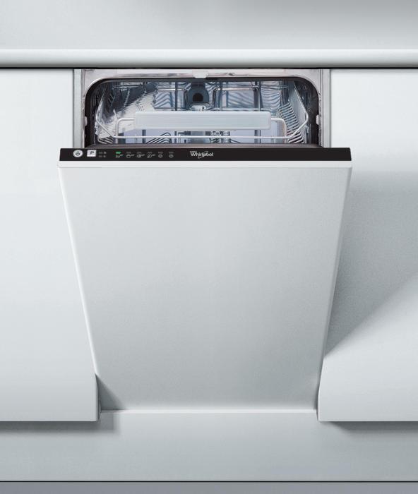 18 доступных посудомоечных машин для любого бюджета
