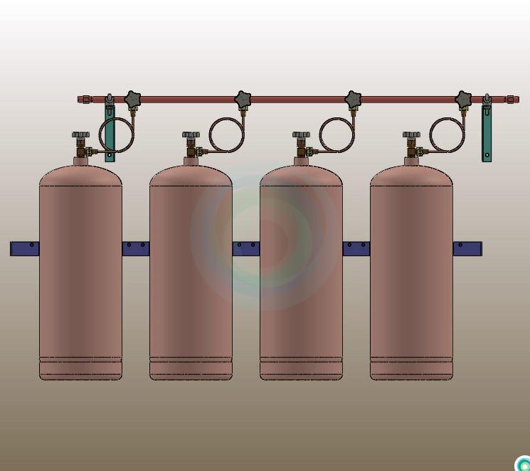 Газовый коллектор для баллонов — коллегия адвокатов