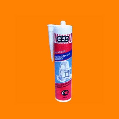 Термостойкие герметики — свойства и сфера применения