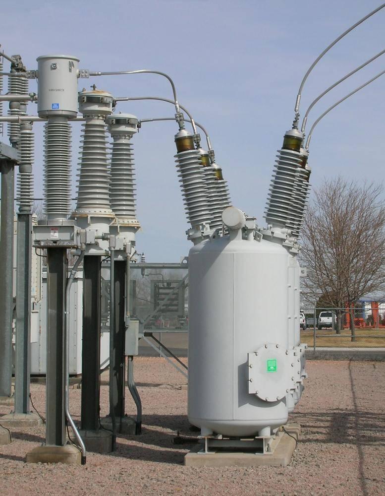 Высоковольтные выключатели и их типы, устройство и принцип работы масляных, воздушных, вакуумных и элегазовых конструкций