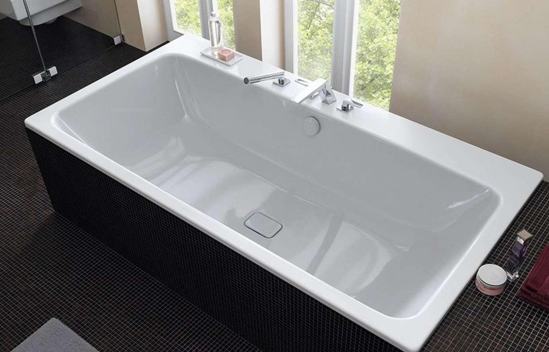 Как выбрать чугунную ванну? достоинства, недостатки и рекомендации по выбору