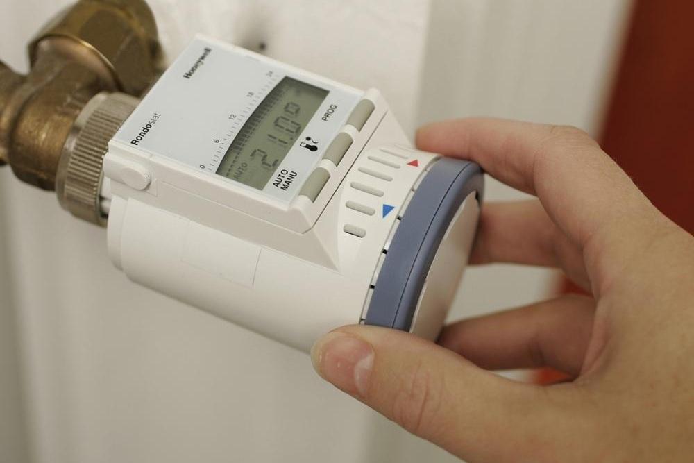 Как жильцам установить общедомовой счетчик тепла: алгоритм действий