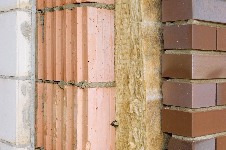 Наружный утеплитель для стен дома: особенности выбора материала и утепления здания