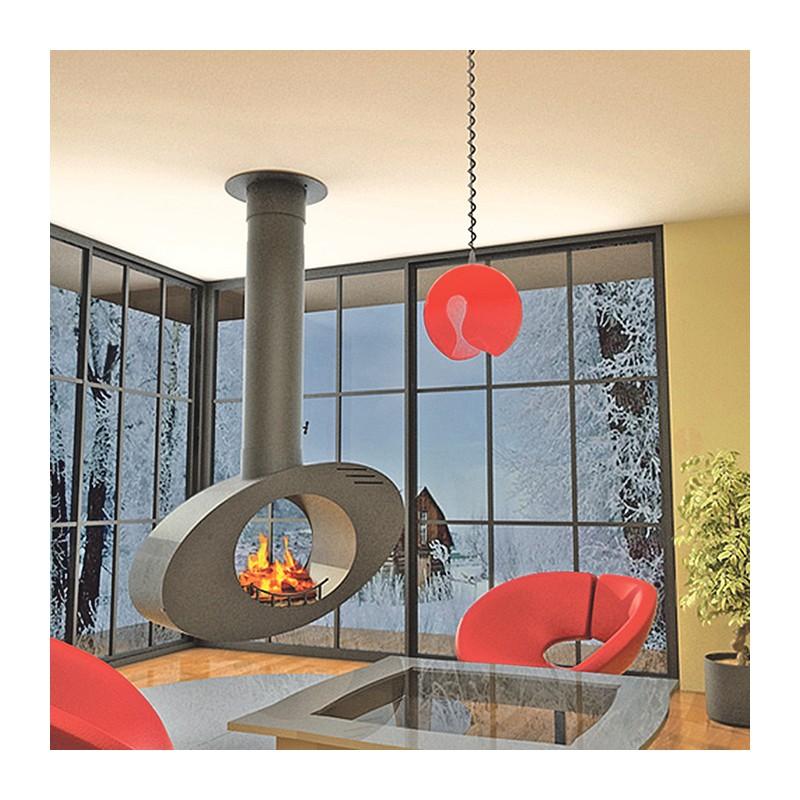 Декоративный камин - стильное решение | westwing