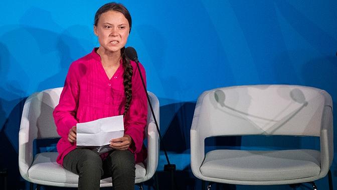 Грета тунберг - что известно о шведской школьнице и почему все обсуждают ее речь в оон | белорусский партизан
