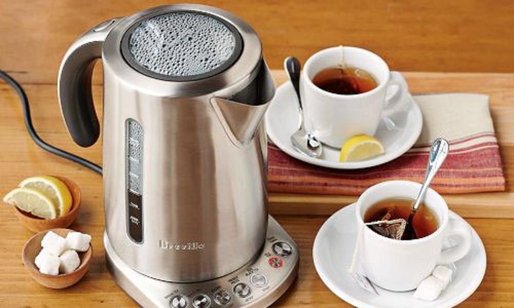 Как выбрать электрический чайник для дома - рейтинг лучших моделей по качеству