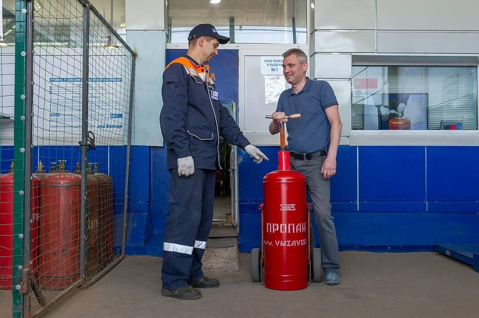 Заправка автомобиля с гбо: как правильно и безопасно заправляться газом?   гбошник