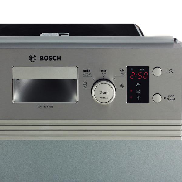 Посудомоечная машина bosch spv47e30ru: обзор функций