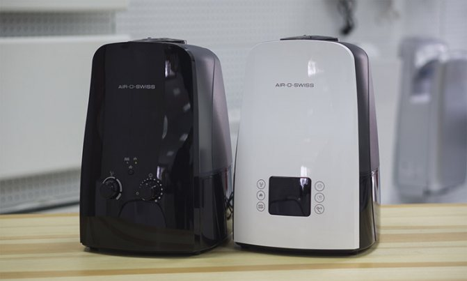 Сколько должен работать увлажнитель воздуха в комнате