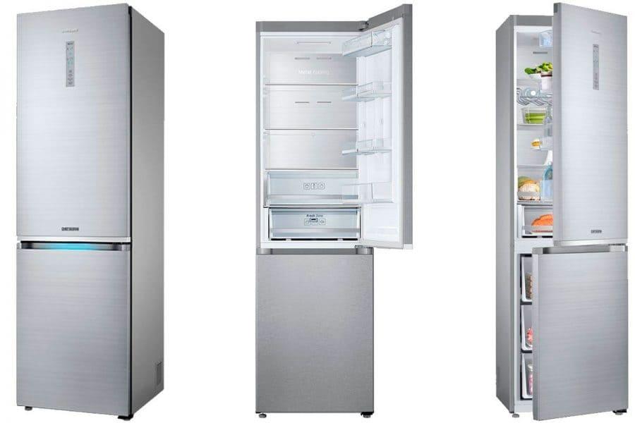 Лучшие холодильникb samsung, топ-10 рейтинг на 2020 год