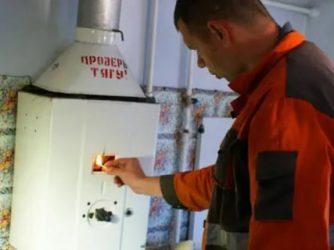 Основные причины появления обратной тяги в дымоходе газового котла