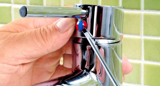 Как поменять картридж в смесителе: пошаговая инструкция для самостоятельного ремонта