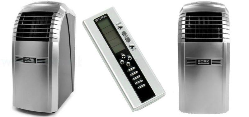 Мобильный кондиционер без воздуховода - подробная информация. узнайте!