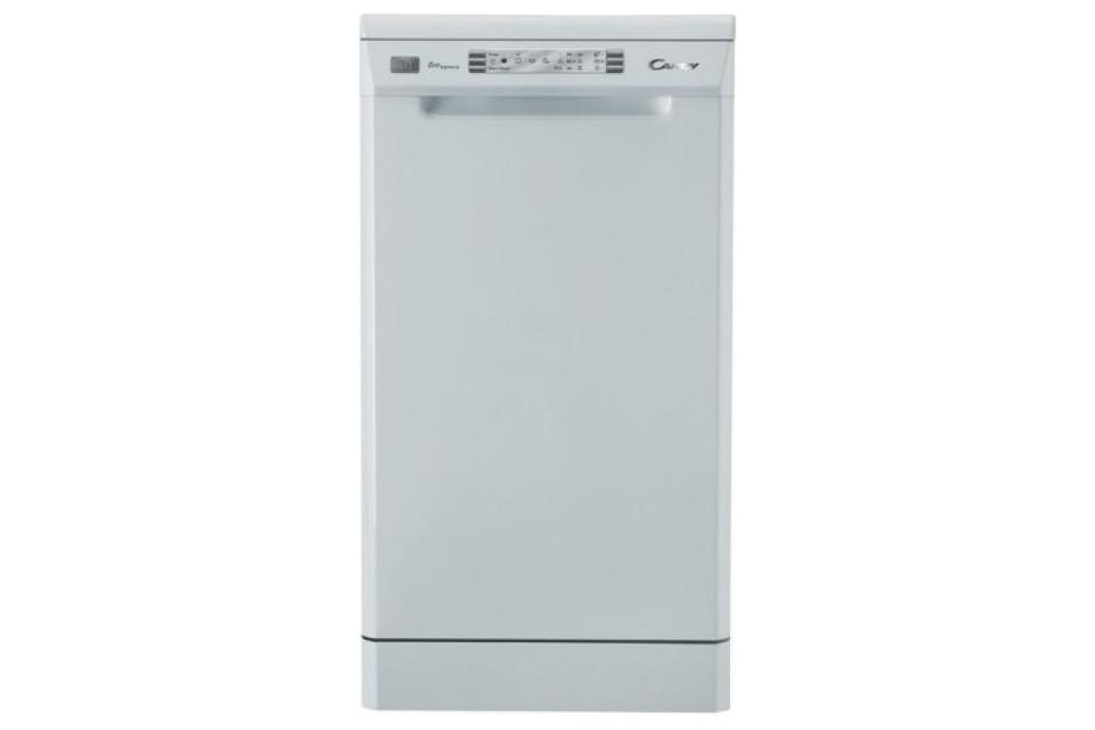 Какой глубины бывают посудомоечные машины?