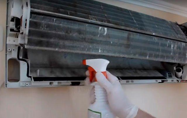 Почему кондиционер не охлаждает воздух? | гк промхолод