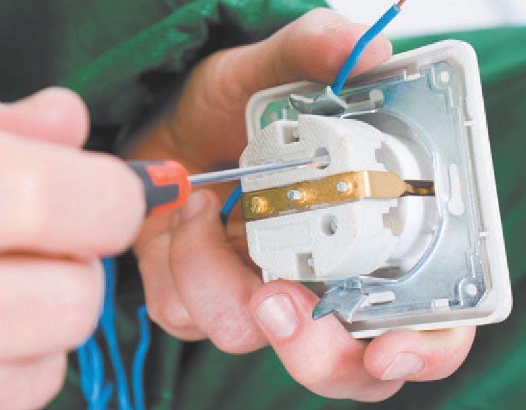 Розетки без заземления - можно или опасно? | блог электромеханика