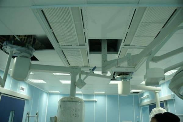 Чистка вентиляции в медицинском учреждении: как не навредить