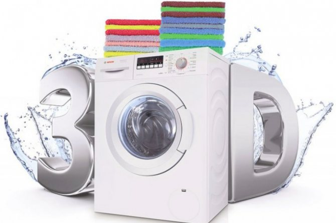 Как выбрать бесшумную стиральную машину