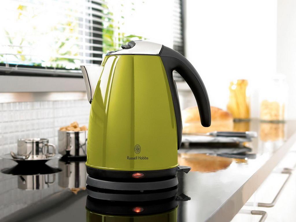 Выбираем электрический чайник: 6 важных критериев, которые вы должны знать перед покупкой + топ популярных моделей