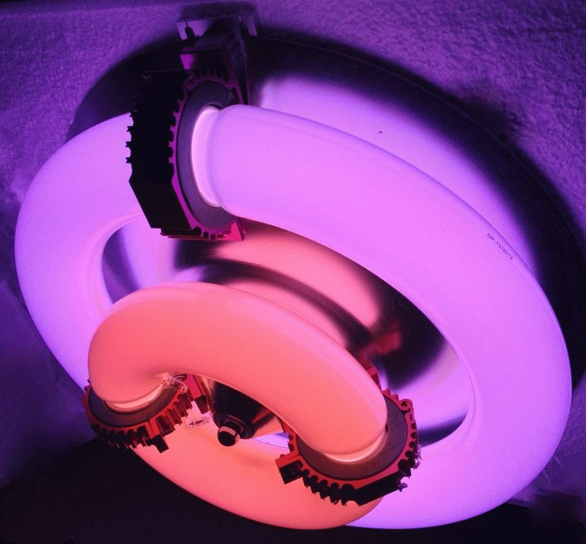 Устройство и принцип работы индукционных ламп: технические характеристики, применение светильников
